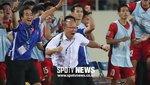"""Báo Hàn Quốc: Thầy Park """"bay"""" khi Công Phượng xé lưới Malaysia"""