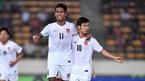 Video highlights bàn thắng Lào 1-3 Myanmar
