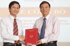 Nhân sự mới 3 tỉnh và TP Hồ Chí Minh