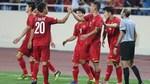 Việt Nam 2-0 Malaysia: Anh Đức nhân đôi cách biệt (hiệp 2)