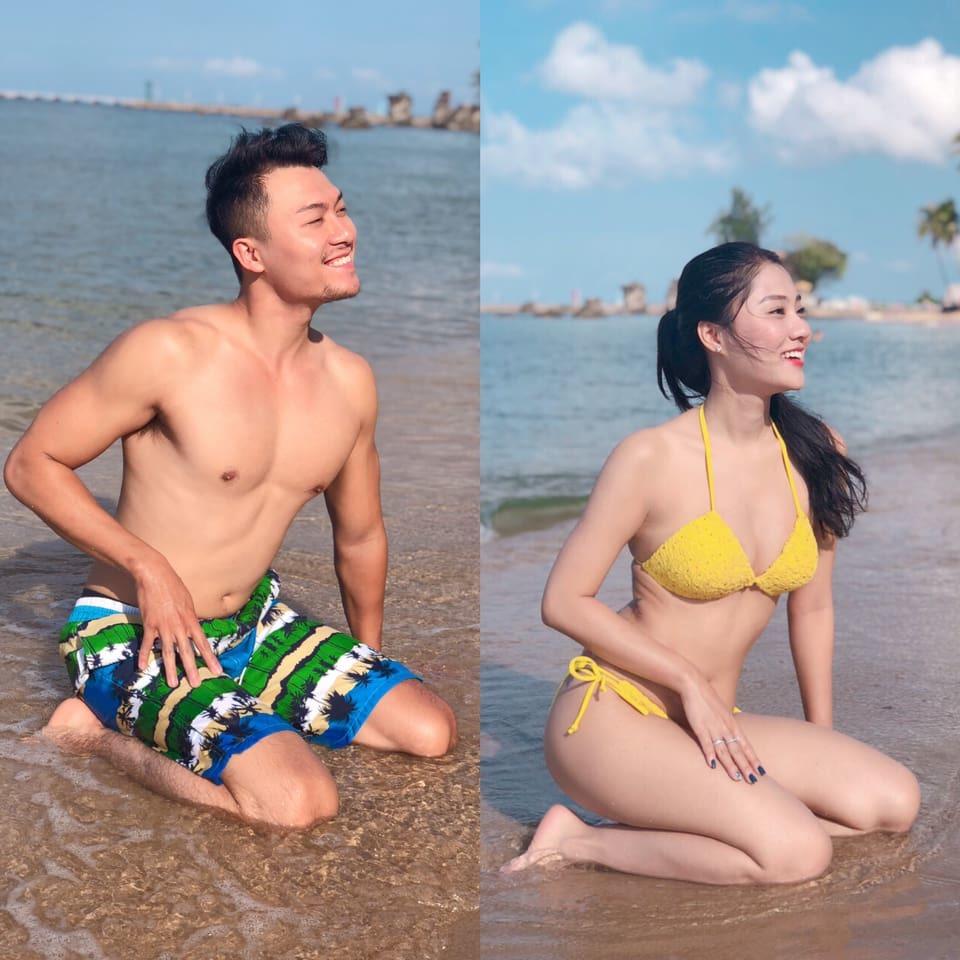 BTV Hoa Thanh Tùng gửi lời yêu thương đến vợ nhân dịp 15 kết hôn
