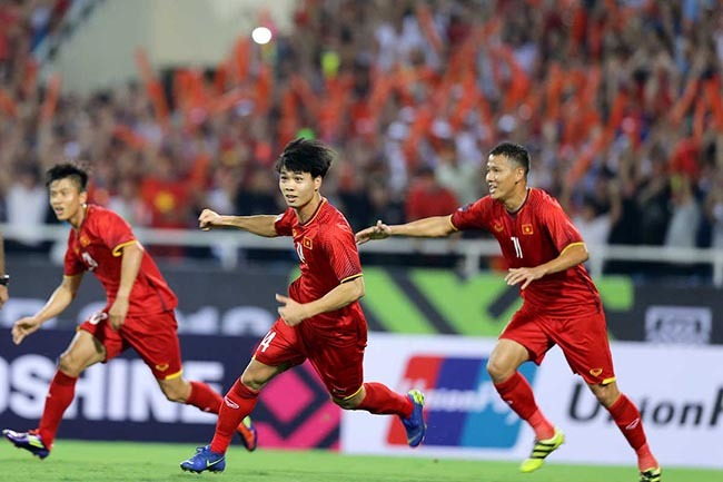đội tuyển Việt Nam,HLV Park Hang Seo,HLV Calisto