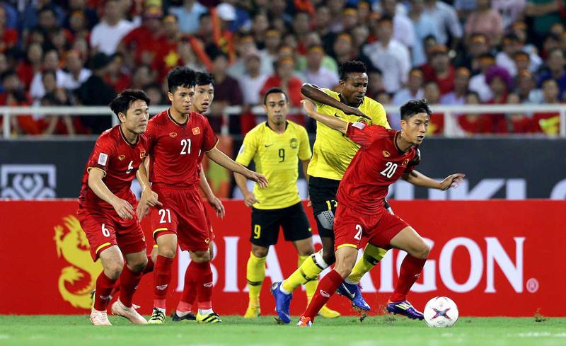 Malaysia,Tuyển Việt Nam,Công Phượng,AFF Suzuki Cup