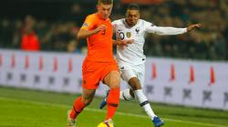 Lịch thi đấu bóng đá hôm nay 19/11: UEFA Nations League và giao hữu quốc tế