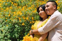 Chồng MC Hoàng Linh xin lỗi, tiết lộ nguyên nhân khiến vợ đòi chia tay