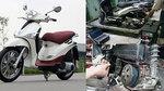 Xe Piaggio Liberty Việt và hàng loạt nhược điểm cần cân nhắc trước khi 'xuống tiền'