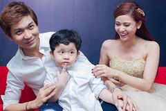 Tim: 'Tôi và Trương Quỳnh Anh đã ly hôn nhưng vẫn còn yêu'