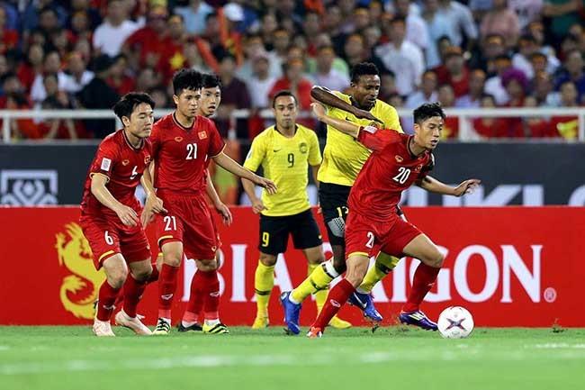 Tuyển Việt Nam nhận tiền tỷ nhờ đánh bại Malaysia