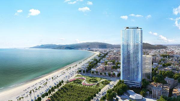 BST những căn hộ đẳng cấp nhất TMS Luxury Hotel&Residence Quy Nhon