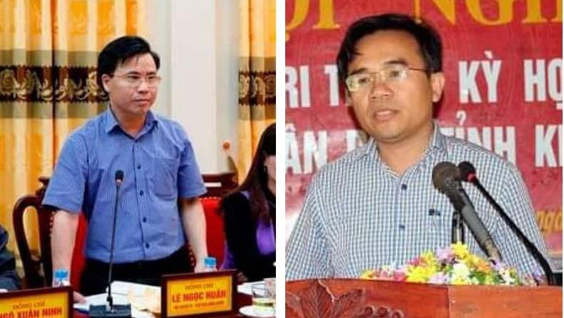 Bỏ họp không lý do, 2 chủ tịch huyện phải giải trình