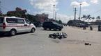 Hà Tĩnh: Xe container tông chết người rồi bỏ chạy