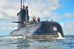 Tìm thấy tàu ngầm Argentina mất tích cách đây một năm