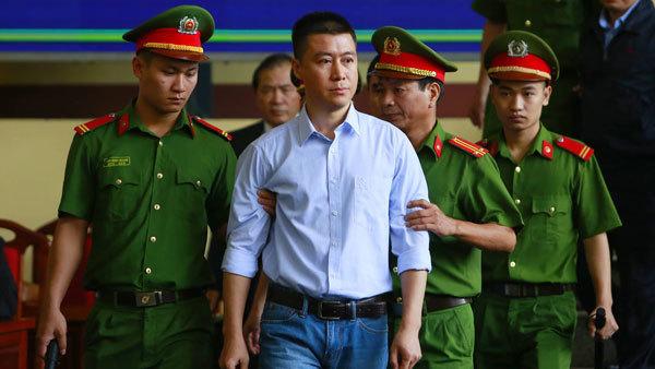 Xử vụ đánh bạc nghìn tỷ: Phan Sào Nam khai về mớ tiền giấu kín