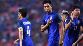 Philippines 0-0 Thái Lan: Tìm kiếm bàn thắng (hiệp 2)