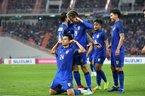 Đè bẹp Indonesia, Thái Lan phô diễn sức mạnh