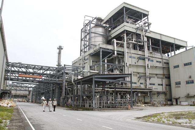 Lọc dầu Dung Quất,PVtex,dự án xơ sợi Đình Vũ,12 dự án thua lỗ