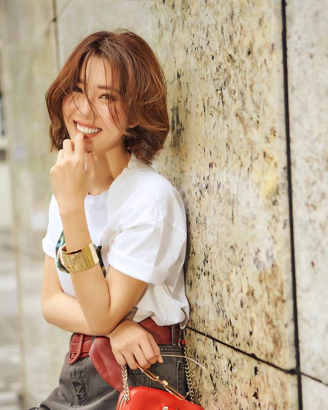 Trường Giang khoe rất hạnh phúc với Nhã Phương sau 1 tháng kết hôn