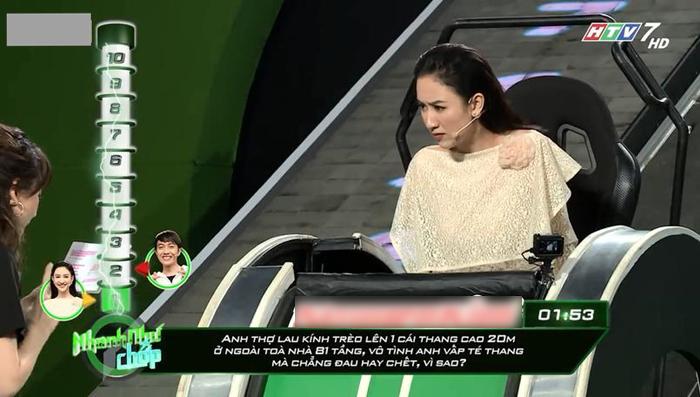 Hari Won: 'Trường Giang duyên dáng nhất showbiz nhưng sau Trấn Thành'
