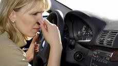7 thói quen sử dụng giúp nội thất ô tô luôn sạch sẽ