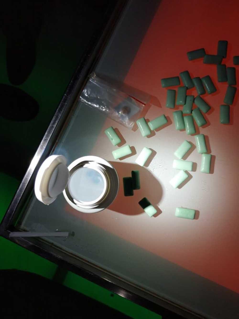 Bao vây trăm dân chơi ma túy ở 2 quán bar bậc nhất Sài Gòn