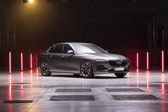 VinFast đồng loạt ra mắt ô tô, xe máy điện