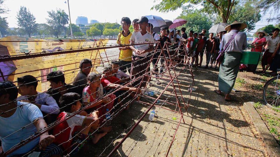 Tuyển Việt Nam,Tuyển Myanmar,Việt Nam vs Myanmar