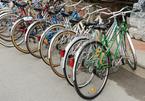Bộ sưu tập 100 xe đạp Peugeot khiến giới sưu tầm kính nể
