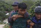 Thủ tướng gửi lời thăm hỏi, chia buồn sâu sắc tới nạn nhân mưa lũ