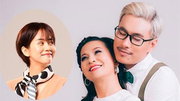 An Nguy tiết lộ Cát Phượng có dàn xếp scandal yêu Kiều Minh Tuấn -