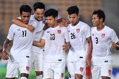 """Myanmar đấu tuyển Việt Nam: Vũ khí của """"sư tử châu Á"""""""