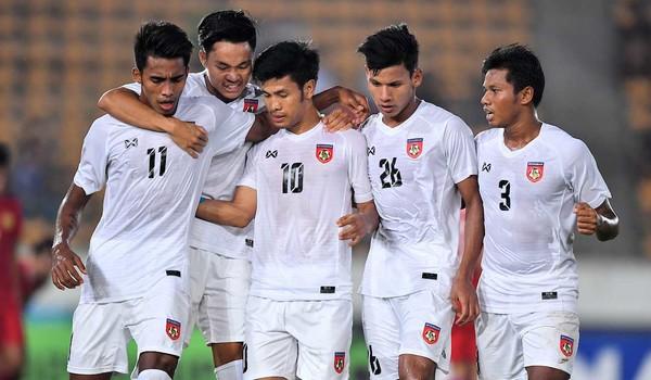 Myanmar đấu tuyển Việt Nam: Vũ khí của