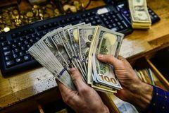 Tỷ giá ngoại tệ ngày 20/1, USD tăng giá