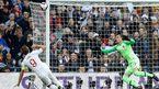 Anh 0-0 Croatia: Tam sư phung phí cơ hội (hiệp 2)