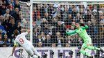 Anh 0-0 Croatia: Tam sư phung phí cơ hội (hết hiệp 1)