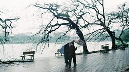 Dự báo thời tiết 19/11: Hà Nội mưa rào, trời chuyển lạnh