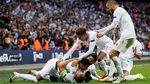 Lingard, Kane giúp tuyển Anh ngược dòng hạ Croatia