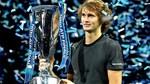 Quật ngã Djokovic, Zverev lập kỳ tích vô địch ATP Finals