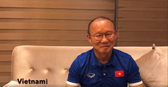 HLV Park Hang Seo,tuyển Việt Nam,tuyển Myanmar,Việt Nam vs Myanmar