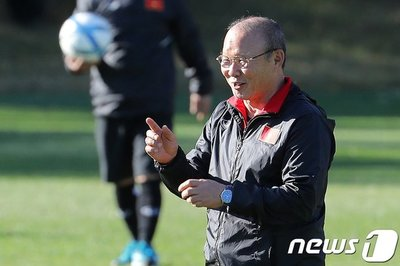 Thầy Park nói gì về Jordan, đối thủ vòng 1/8 Asian Cup 2019?