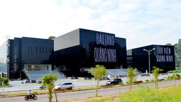 10 tháng, Bảo tàng Quảng Ninh đón trên 165.900 lượt khách