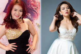 Hải Yến Idol từng bế tắc vì cân nặng 89kg