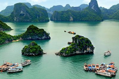 Quảng Ninh sẽ đón vị khách quốc tế thứ 15 triệu