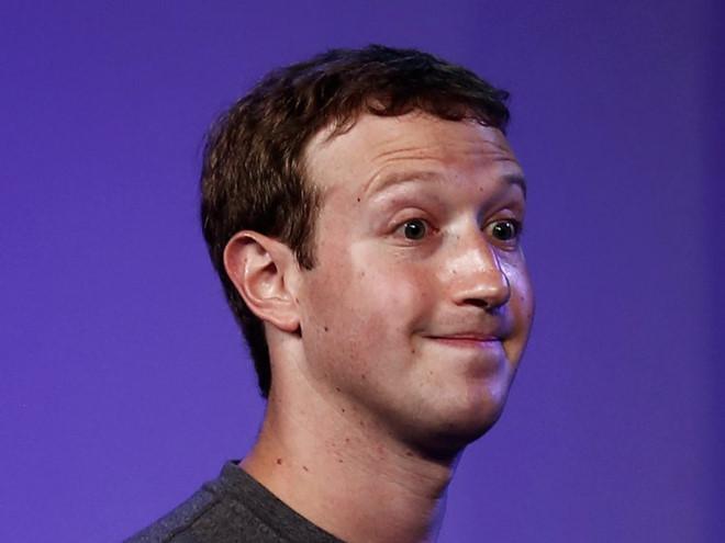 Chơi trò truyền thông bẩn, còn ai tin Facebook?