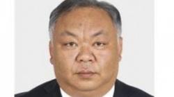 Quan chức TQ gây tranh cãi vì mái tóc hoa râm
