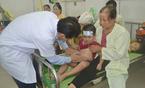 Tìm ra nguyên nhân khiến 225 cô trò ở Hà Nội nhập viện cấp cứu sau bữa liên hoan