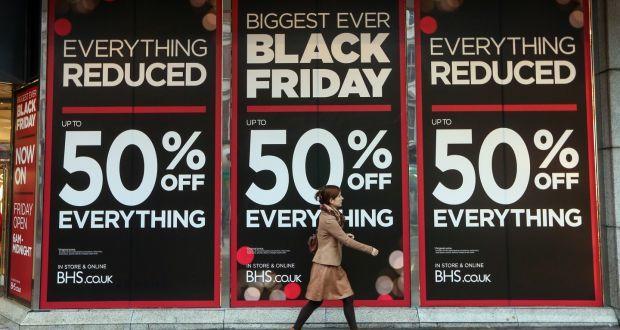 Điên cuồng mua Black Friday: 5 sai lầm trả giá cháy túi