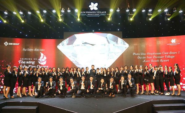 Sun Group ký kết hợp tác chính thức với Nhà Đại Phát