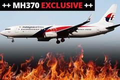 Tuyên bố mới cực sốc về số phận MH370