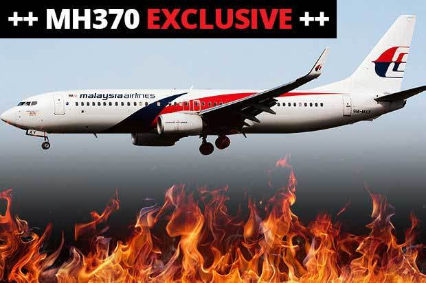 MH370,sự thật về MH370,tuyên bố sốc về Mh370,MH370 mất tích