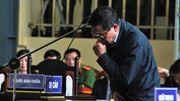 Bị cáo Phan Văn Vĩnh nghẹn ngào nhận trách nhiệm, ân hận và day dứt